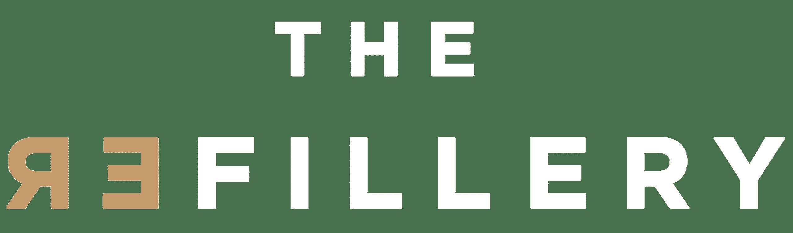 The Refillery Logo