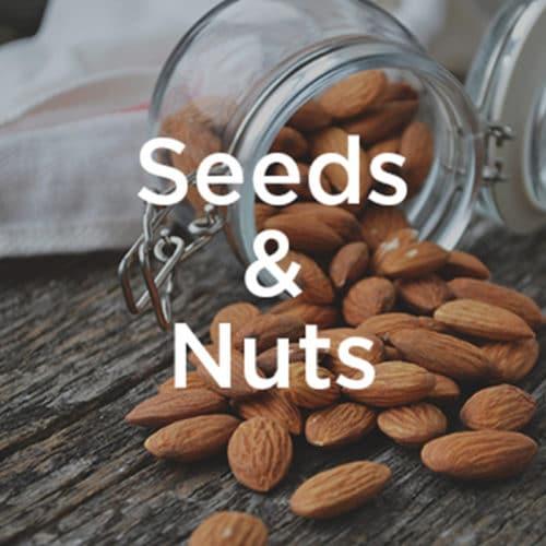 Seeds & Nuts