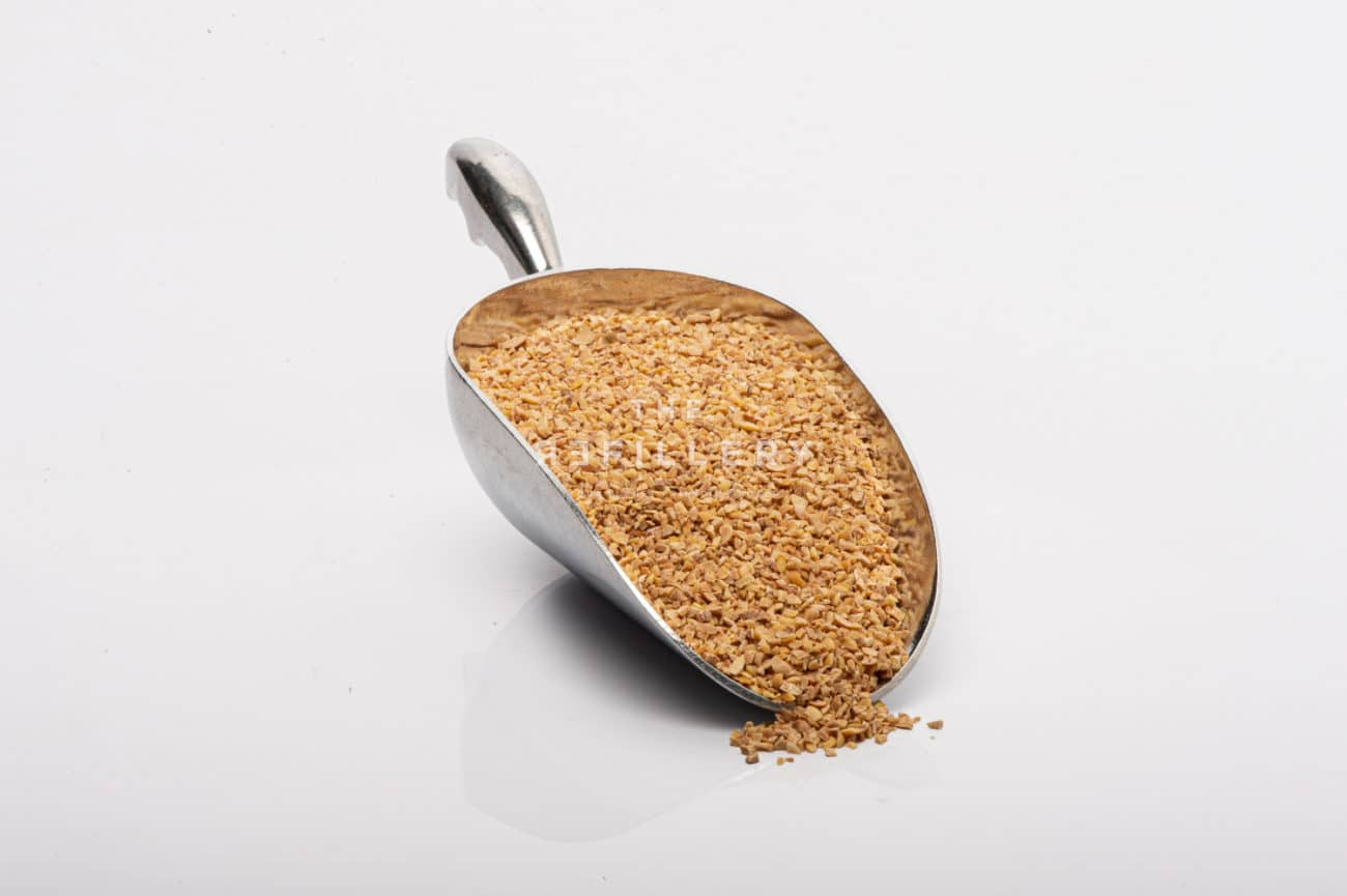 Soy Grits