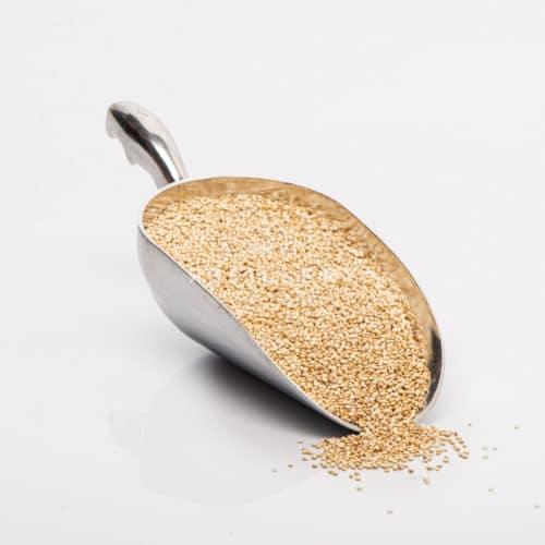 Quinoa - White