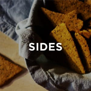 Sides and Snack recipes