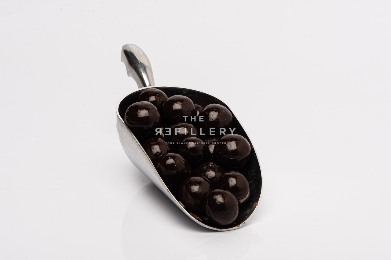 Chocolate Macadamia Nuts