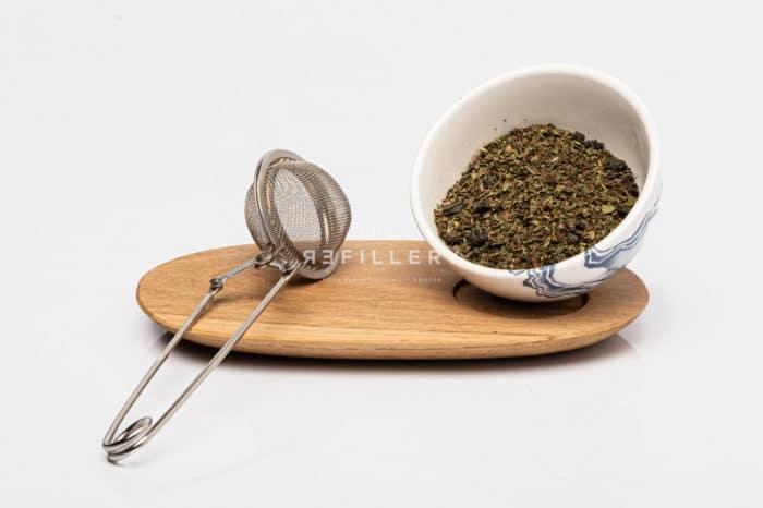 Min Tea