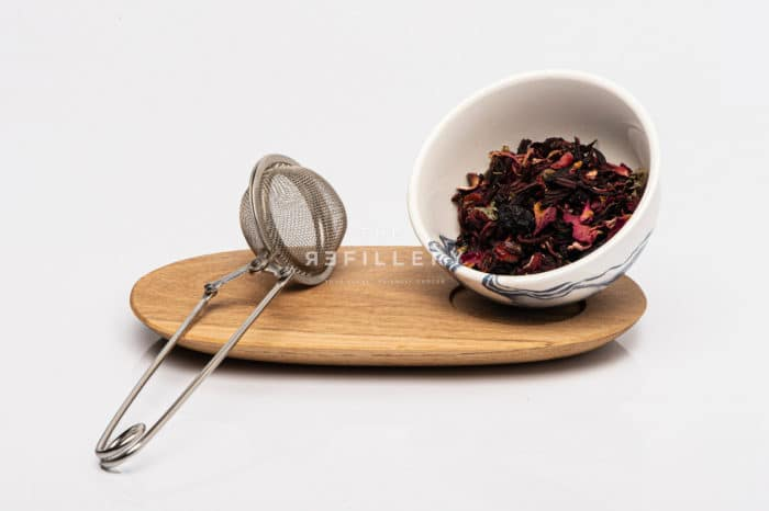 Red Berry Tea