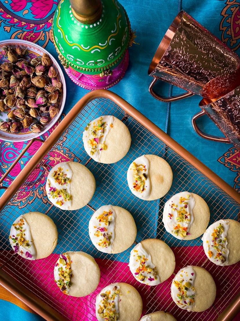 Diwali Biscuits