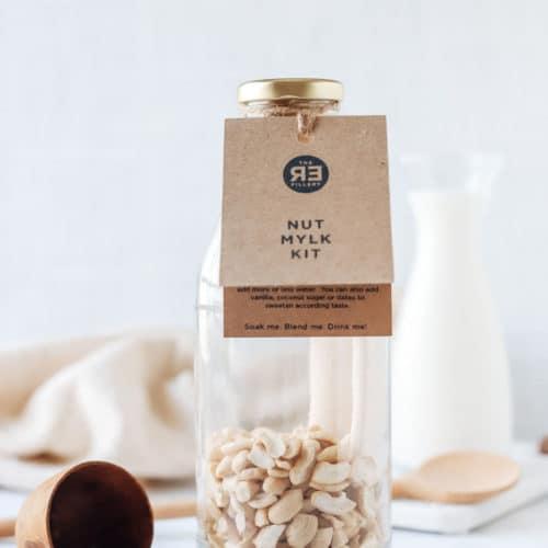 Nut Mylk Kit