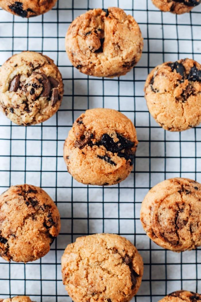 Deluxe Cookie