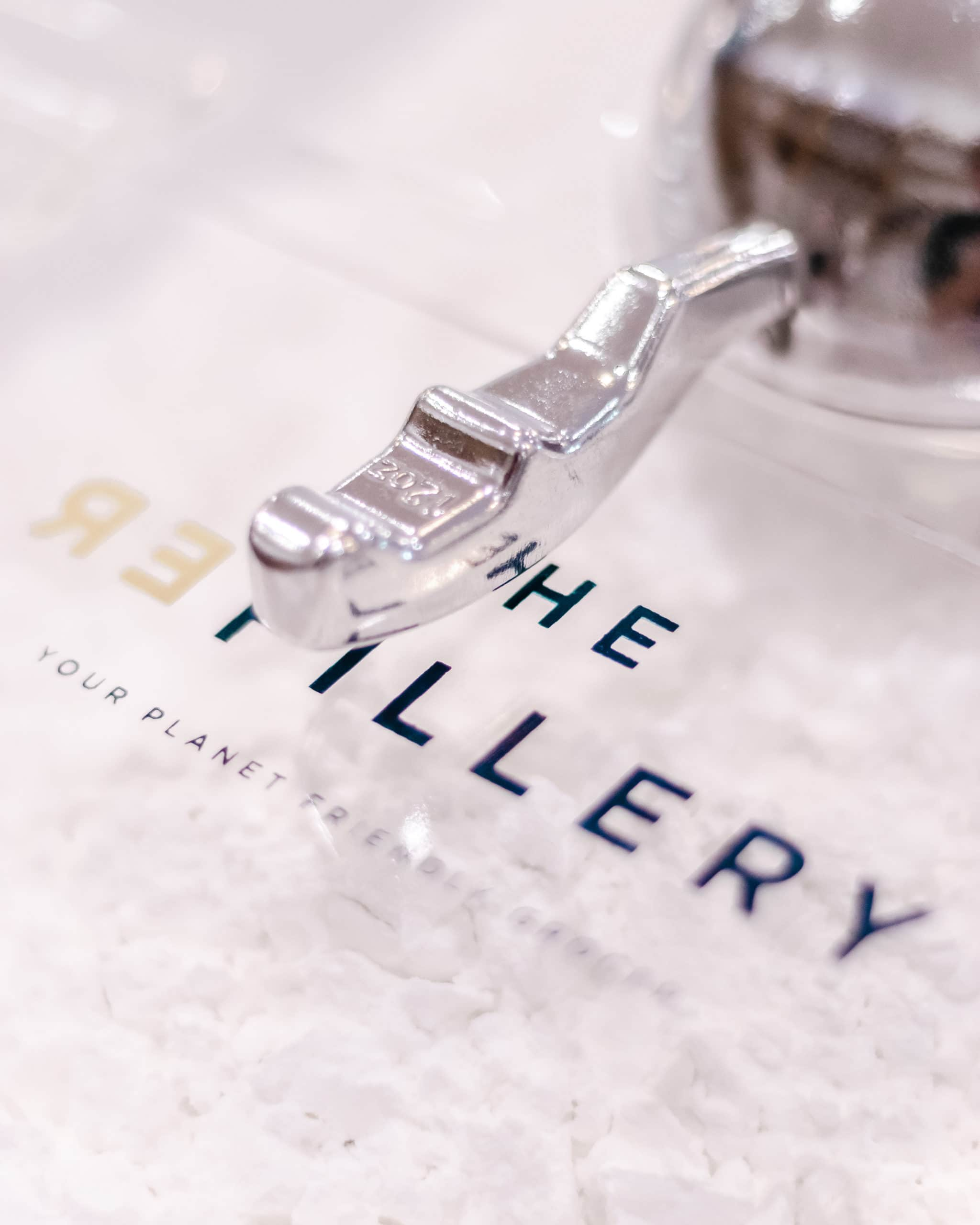 The Refillery - In Store