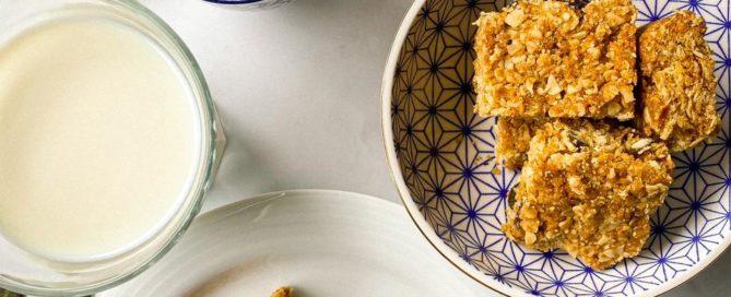 Crunchie recipe