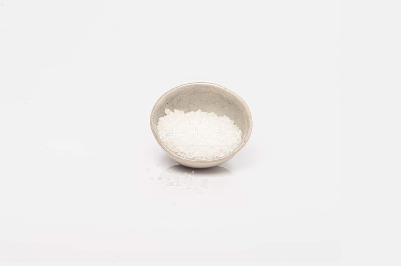 Oryx Rock Salt