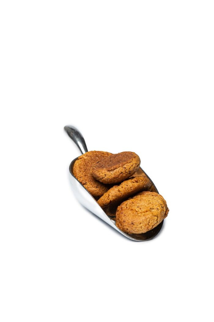 YUM - Ginger Biscuits