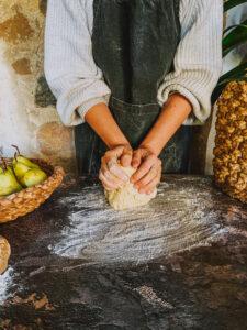 Pear Loaf Recipe